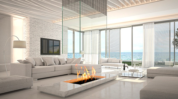 Sehr Living Design: RESIDENCE ROYAL & IMPERIAL VE29
